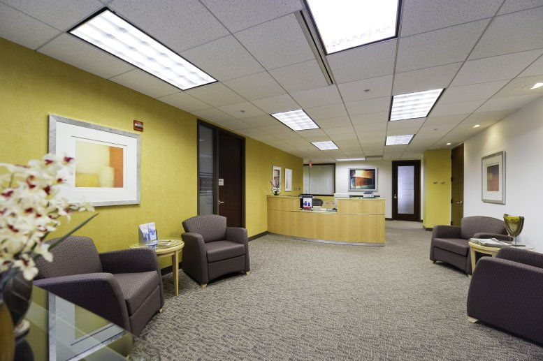 Photo of Office Space on 2010 Corporate Ridge, Suite 700, Executive Plaza Center McLean