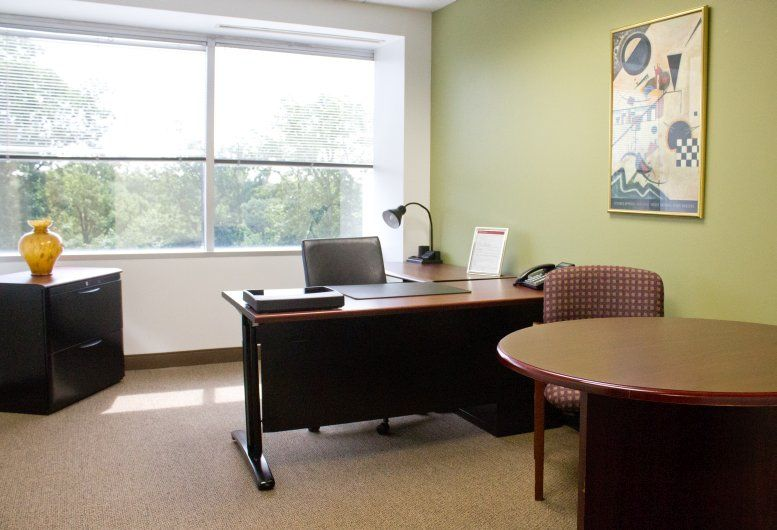 2010 Corporate Ridge, Suite 700, Executive Plaza Center Office for Rent in McLean