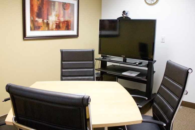 Picture of 2010 Corporate Ridge, Suite 700, Executive Plaza Center Office Space available in McLean