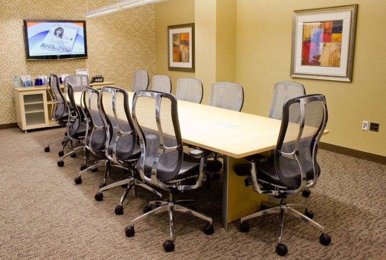 Office for Rent on 2010 Corporate Ridge, Suite 700, Executive Plaza Center McLean
