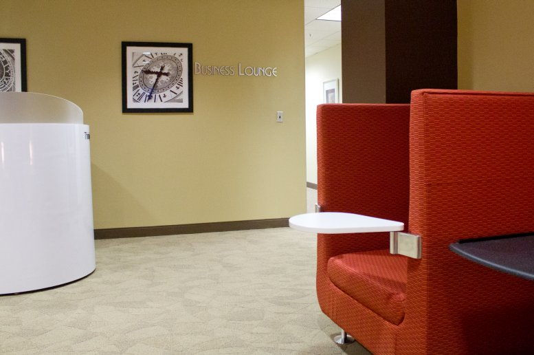 This is a photo of the office space available to rent on 2010 Corporate Ridge, Suite 700, Executive Plaza Center