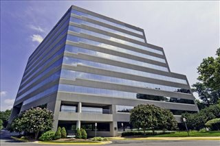 Photo of Office Space on 2010 Corporate Ridge,Suite 700, Executive Plaza Center McLean