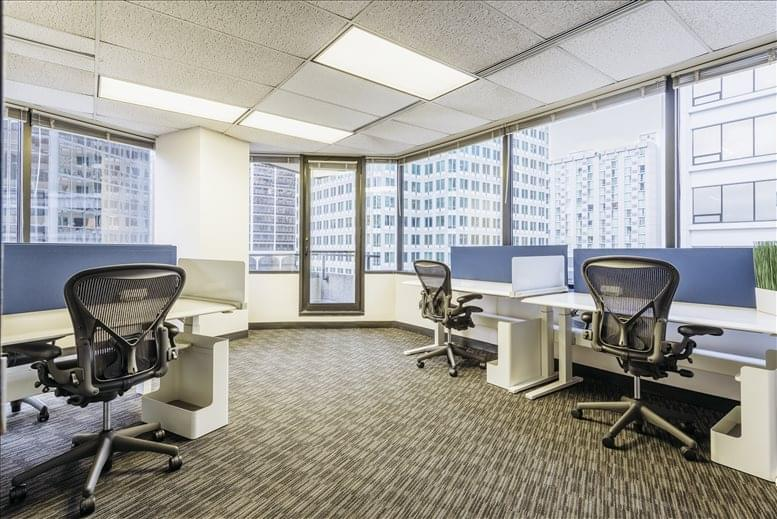 Photo of Office Space on Park Place, 1655 North Fort Myer Drive Arlington