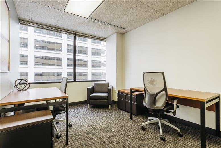 Park Place, 1655 North Fort Myer Drive Office for Rent in Arlington