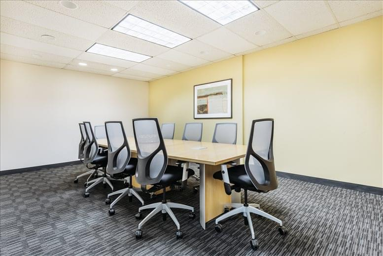 Office for Rent on Park Place, 1655 North Fort Myer Drive Arlington