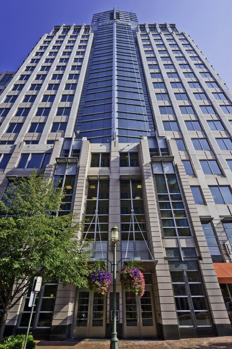 Fountain Square available for companies in Reston