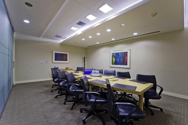 Picture of 11921 Freedom Drive, Two Fountain Square, Suite 550, Fountain Square Center Office Space available in Reston