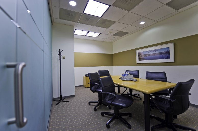 Office for Rent on 11921 Freedom Drive, Two Fountain Square, Suite 550, Fountain Square Center Reston