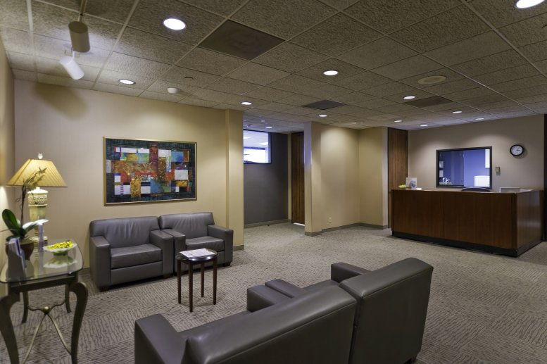 Photo of Office Space on 11350 Random Hills Road, Suite 650/800, Random Hills Center Fairfax