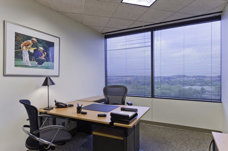 11350 Random Hills Road, Suite 650/800, Random Hills Center Office for Rent in Fairfax
