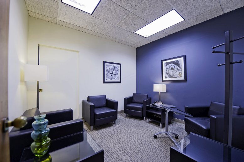 Photo of Office Space available to rent on 11350 Random Hills Road, Suite 650/800, Random Hills Center, Fairfax