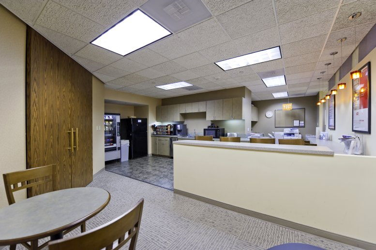 This is a photo of the office space available to rent on 11350 Random Hills Road, Suite 650/800, Random Hills Center