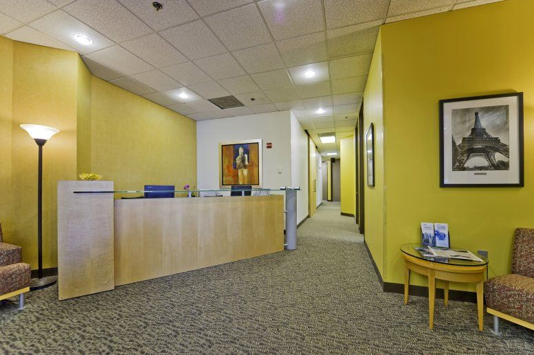 Photo of Office Space on 12020 Sunrise Valley Drive, Suite 100, Sunrise Valley Center Reston
