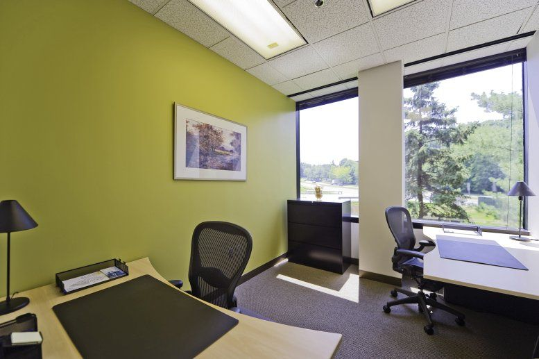 12020 Sunrise Valley Drive, Suite 100, Sunrise Valley Center Office for Rent in Reston