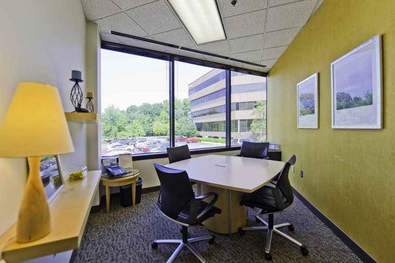 Photo of Office Space available to rent on 12020 Sunrise Valley Drive, Suite 100, Sunrise Valley Center, Reston