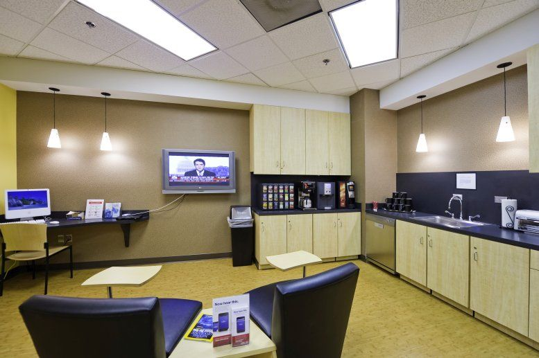 12020 Sunrise Valley Drive, Suite 100, Sunrise Valley Center Office Space - Reston