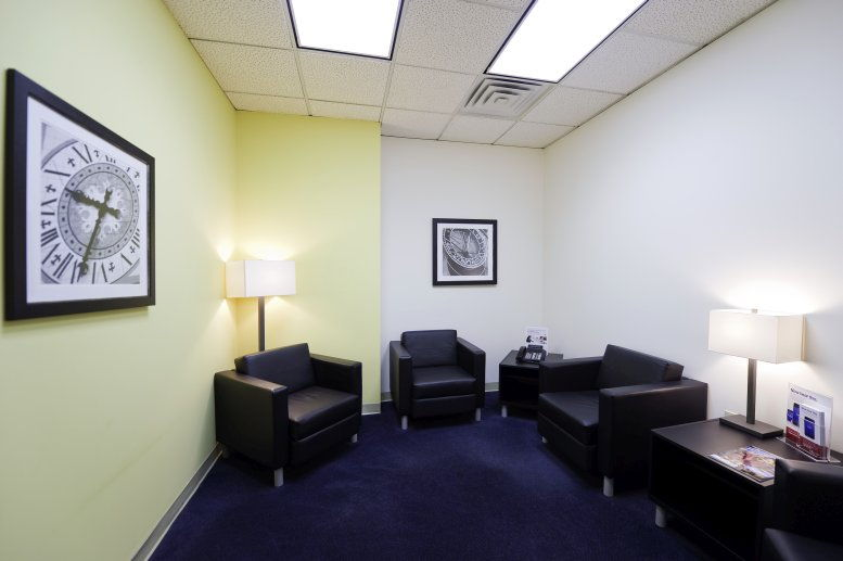 This is a photo of the office space available to rent on 211 North Union St, Old Town