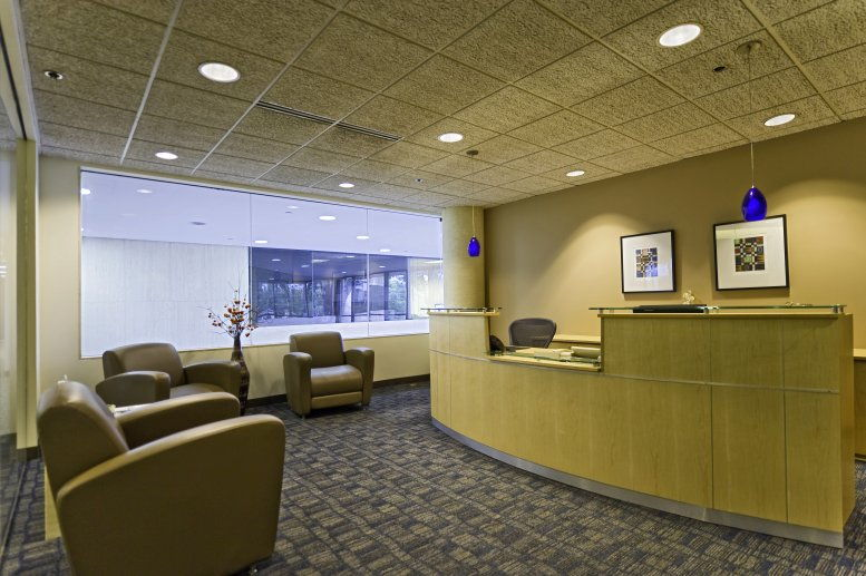 One Northbrook Place, 5 Revere Dr Office Images
