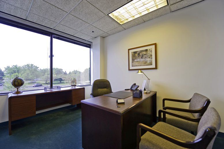 One Northbrook Place, 5 Revere Dr Office for Rent in Northbrook