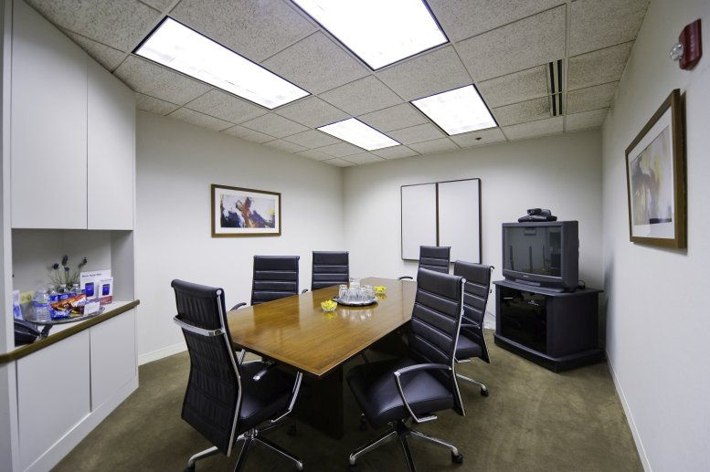 Photo of Office Space available to rent on One Northbrook Place, 5 Revere Dr, Northbrook