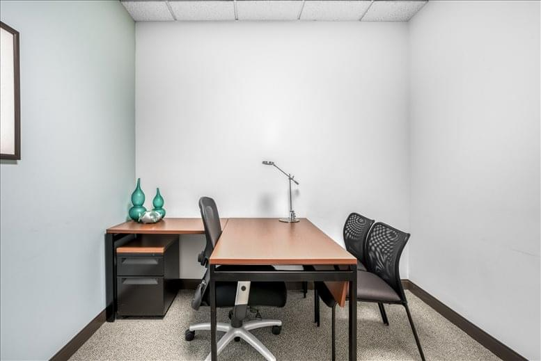 1821 Walden Office Square Office for Rent in Schaumburg