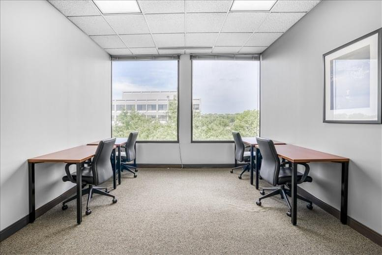 Picture of 1821 Walden Office Square Office Space available in Schaumburg