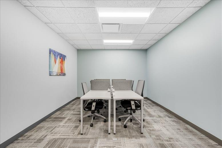Office for Rent on 1821 Walden Office Square Schaumburg