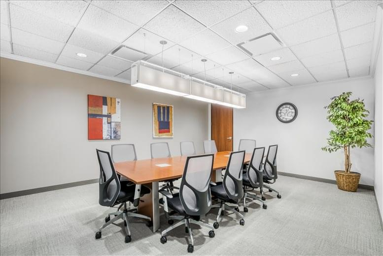 Photo of Office Space available to rent on 1821 Walden Office Square, Schaumburg