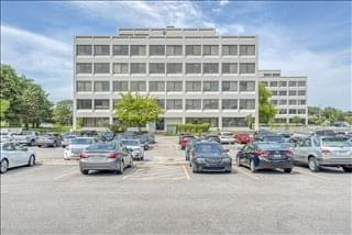 Photo of Office Space on 1821 Walden Office Square,Suite 400, Walden Office Square Center Schaumburg