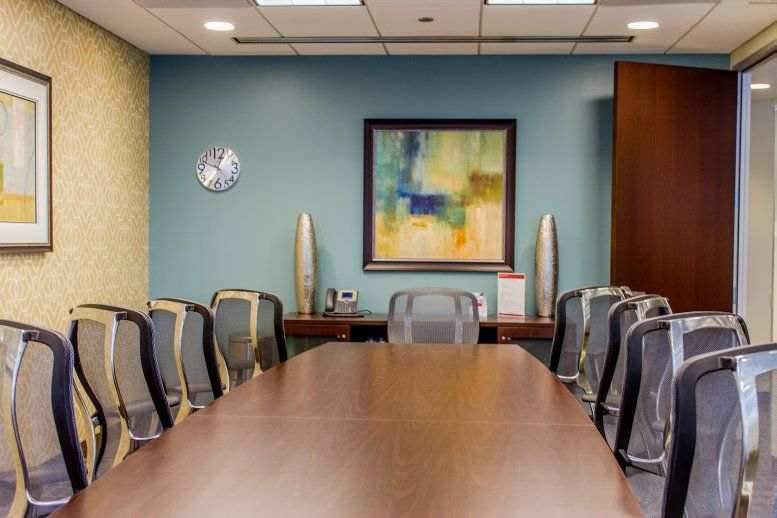 Office for Rent on Gateway Center I, 10 South Riverside Plaza, Suite 1800 Chicago