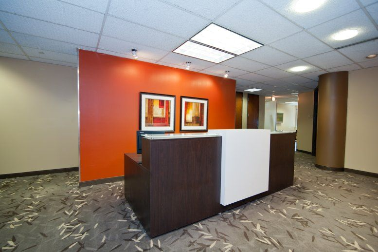 One Westbrook Corporate Center, 1 Westbrook Corporate Center Office Images