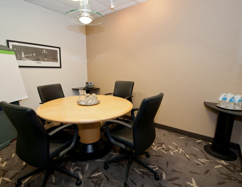 Photo of Office Space available to rent on One Westbrook Corporate Center, 1 Westbrook Corporate Center, Westchester