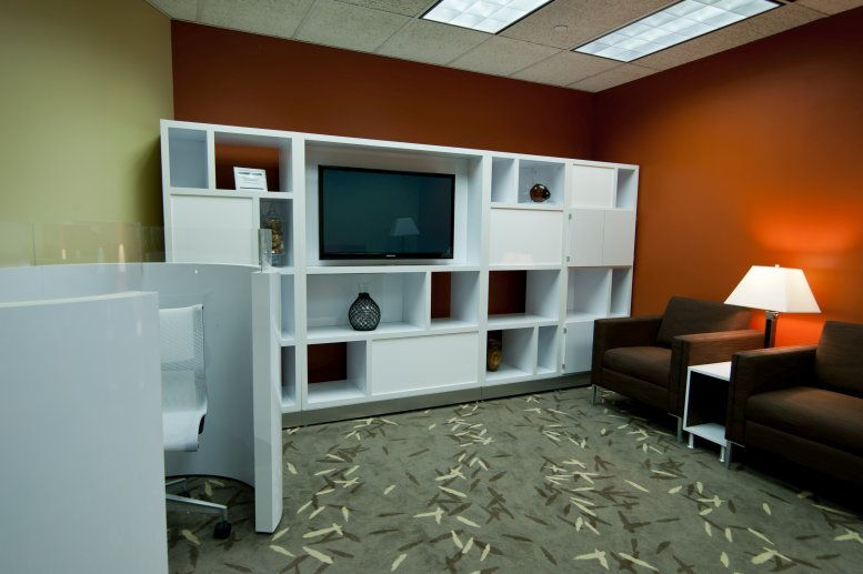 This is a photo of the office space available to rent on One Westbrook Corporate Center, 1 Westbrook Corporate Center