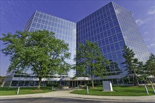 Photo of Office Space on One Westbrook Corporate Center,1 Westbrook Corporate Center Westchester