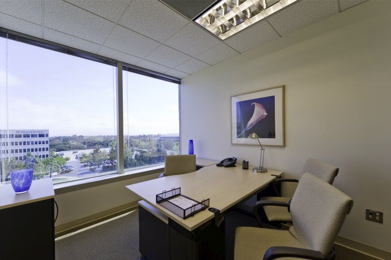 303 Twin Dolphin Drive, Redwood Shores, Suite 600 Office for Rent in Redwood City