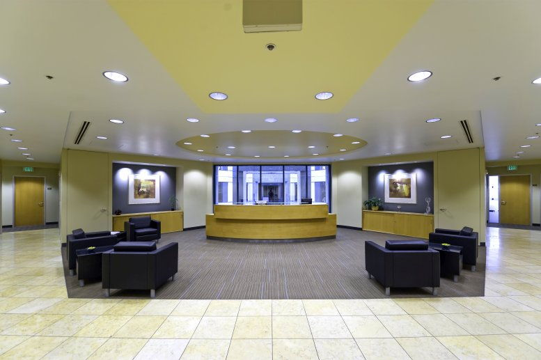 Photo of Office Space on 1001 Bayhill Drive, Suite 200 San Bruno