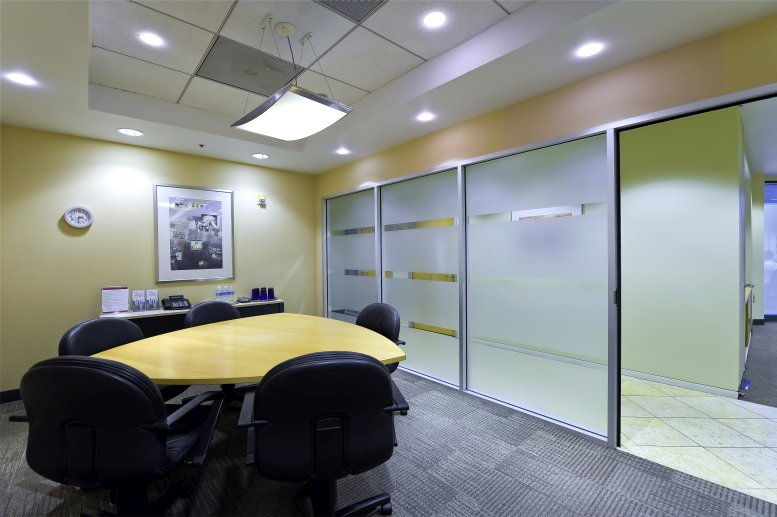 Picture of 1001 Bayhill Drive, Suite 200 Office Space available in San Bruno