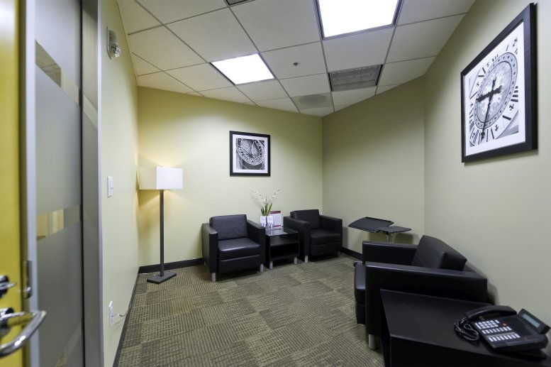 Office for Rent on 1001 Bayhill Drive, Suite 200 San Bruno