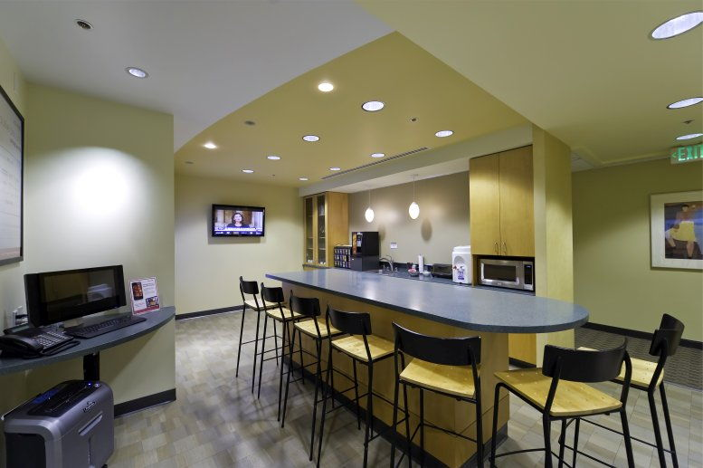 Photo of Office Space available to rent on 1001 Bayhill Drive, Suite 200, San Bruno