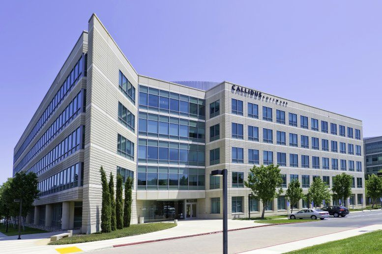 6200 Stoneridge Mall Road, Suite 200/300, Corporate Commons Office Space - Pleasanton