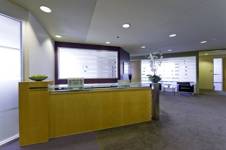 Photo of Office Space on Corporate Commons, 6200 Stoneridge Mall Road Pleasanton