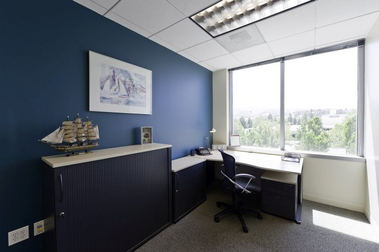 Corporate Commons, 6200 Stoneridge Mall Road Office for Rent in Pleasanton