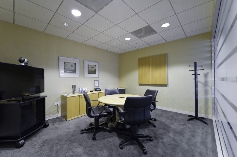 Photo of Office Space available to rent on Corporate Commons, 6200 Stoneridge Mall Road, Pleasanton