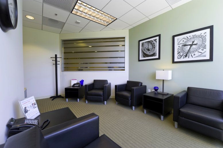 This is a photo of the office space available to rent on 6200 Stoneridge Mall Road, Suite 200/300, Corporate Commons