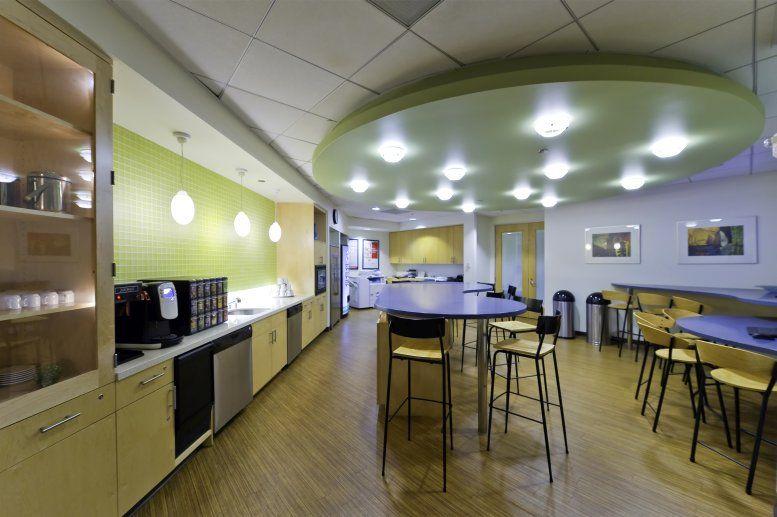 Corporate Commons, 6200 Stoneridge Mall Road Office Space - Pleasanton