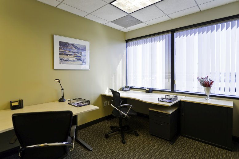 400 Continental Blvd, Suite 600 Office for Rent in El Segundo
