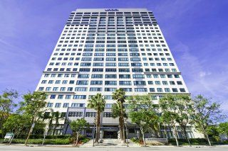 Photo of Office Space on Glendale Plaza,655 N Central Ave, 17th Fl Glendale