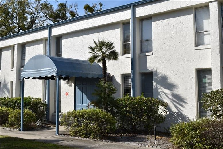 3001 Aloma Ave Office Space - Winter Park