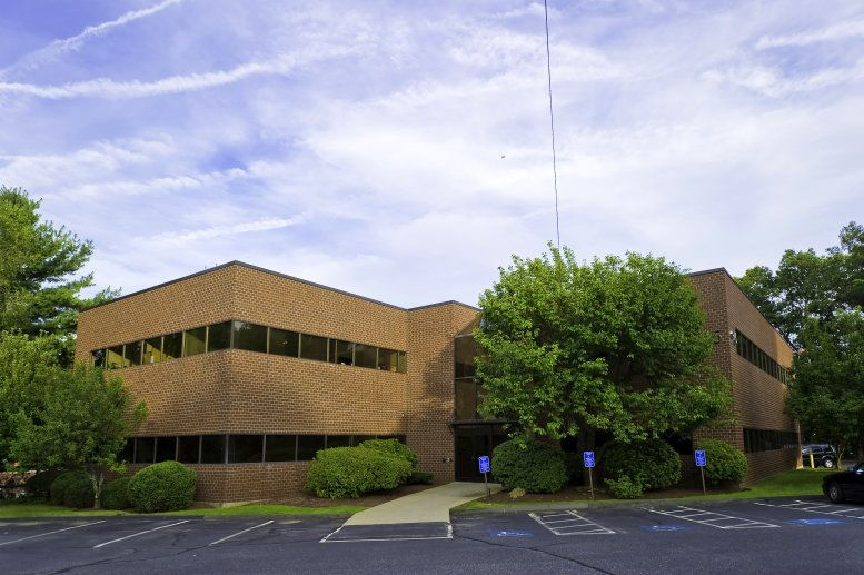 Concord Street Center available for companies in Framingham