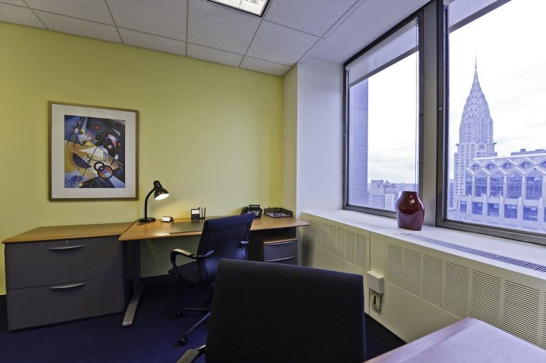 245 Park Ave, Midtown East Office for Rent in Manhattan